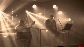 Kazik & Kwartet ProForma - Knajpa morderców |2015-12-18|