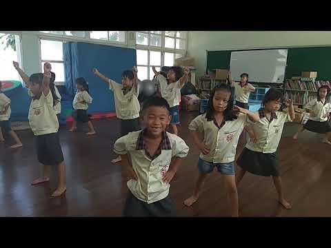舞蹈練習2