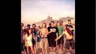 Haikaiss - A praia (Prod. Dj Qualy) HQ