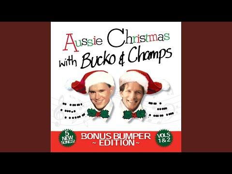 Here Comes Christmas Bob de Bucko Champs Letra y Video