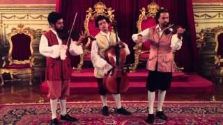 Amadeus classic music nuno flores
