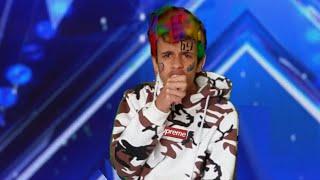 Kid Screams 6ix9ine - Billy On America's Got Talent