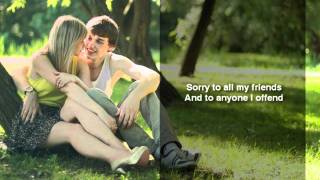 Simple Plan - Can't Keep My Hands Off You (Feat. Rivers Cuomo) - Onscreen Lyrics