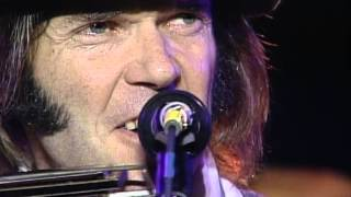 Neil Young - My My, Hey Hey (Out of the Blue) (Live at Farm Aid 1985)