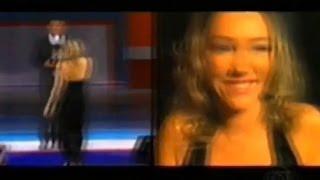 Deborah Blando - Prêmio TIM de Música Brasileira (2003)