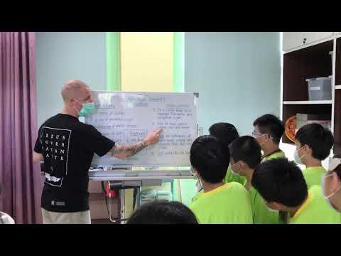 英語情境中心4 - YouTube