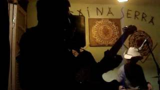 Shelter Telecaster SX MI AUDIO Crunch Box Live improvise IN IBITIPOCA MG