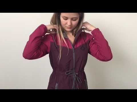 Jaqueta Change - Conquista