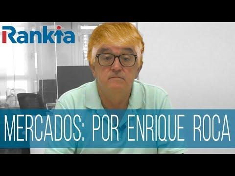 Esta semana Enrique Roca nos explica que a raíz de los acuerdos comerciales que ha firmado EEUU con México, y ahora Canadá, se aumentará significativamente las tasrifas y los impuestos para los bienes producidos en estos países.