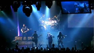Queensryche - (2) Whisper (live 19 may 2009 New York Nokia Theater) HQ