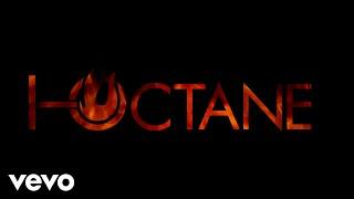 I-Octane - Burna (Audio)