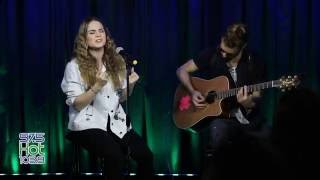 JoJo - When Love Hurts - Sanderson Ford Live & Rare