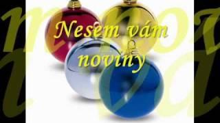 ❅ České vánoční koledy ❅