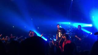 In Flames: Live In Edmonton (December 16th, 2016) - Paralyzed