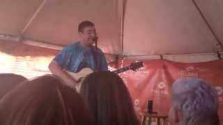 Aware - Front Porch Step (Live Warped Tour 2014)