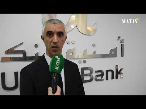 Video : Umnia Bank : Près de 1 milliard de DH de financement en 2018