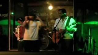 Show da Banda Kaô NAtivo - DOis amores