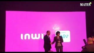 Inwi - Casa Transport : Du Wi-Fi gratuit pour les passagers du tramway de Casablanca