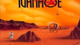 Ivanhoe - Written in Stone