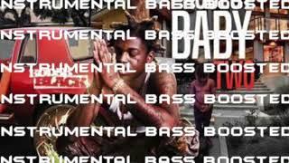 Kodak Black - Roll in Peace feat. xxxtentacion (Instrumental) (Bass Boosted) BEST VERSION