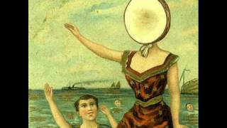 Neutral Milk Hotel -  In the Aeroplane Over the Sea  / with lyrics
