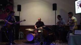 Vera Cruz [Milton Nascimento] solo bateria