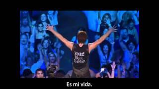 BON JOVI - It's My Life (SUB ESPAÑOL)