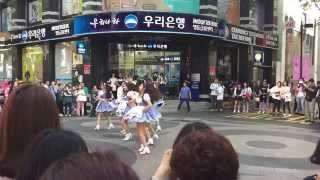 APRIL (에이프릴)  Dream Candy (꿈사탕) live choreography