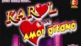 KAROL Y SU AMOR GITANO-LÁPIZ Y PAPEL