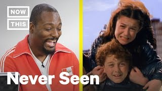 These People Have Never Seen 'Spy Kids' | NowThis