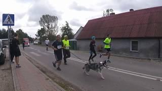 XXXII Bieg im. Dezyderego Chłapowskiego 07.10.2017