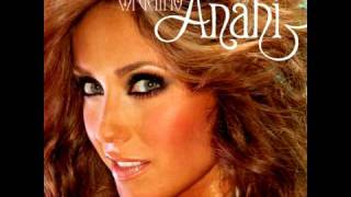 Anahi-Quiero (official video song)