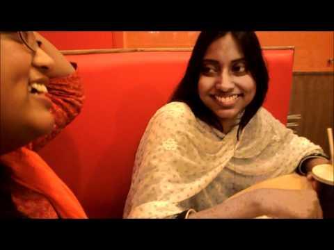 KFC Bangladesh YouTube Edition