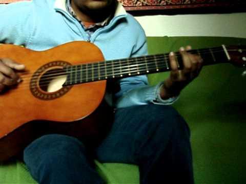 jose-gonzalez-teardrop-acoustic-tutorial-krishna-kumar-narayanan