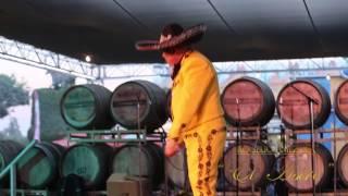 Te Vas A Quedar Con Las Ganas - Juan Gabriel (Cover) El Astro