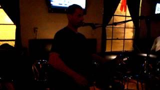 The4thRocker (Live) Far Away Eyes - Cover