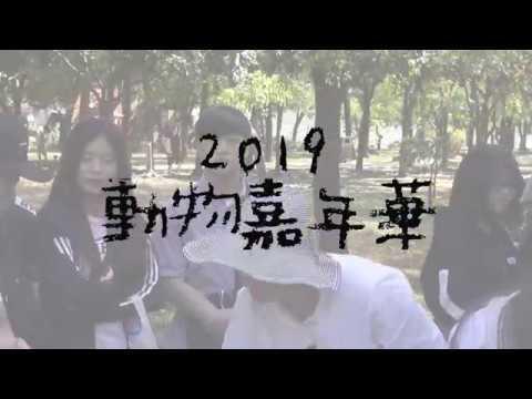 2019根與芽動物嘉年華 花絮側拍│長大電視 CJCU TV - YouTube