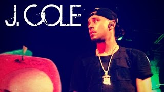 J. Cole | She Knows (Live in Dublin, Ireland)