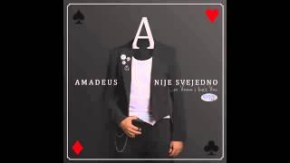 Amadeus Band - Da sam tvoj - (Audio 2011) HD