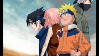 Naruto Soundtrack - Alone