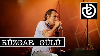 teoman - Rüzgar Gülü / Harbiye Live