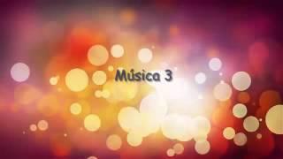 Músicas divertidas para fundo de vídeo