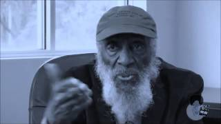 Dick Gregory  - Tupac Shot From Inside Car By...