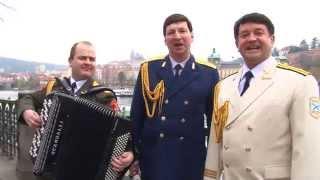 ALEXANDROVCI - Smugljanka živě v Praze
