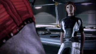"Mass Effect 2 ""Secret"" Romance"