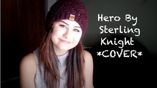 Hero Sterling Knight Cover