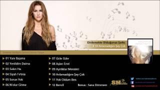 Aynur Aydın  - Anlamadığım Şey Çok
