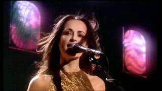 "The Corrs ""Breathless"" Live"
