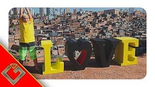 Mc Pikachu - I Love Favela (Videoclipe) @GranfinoProd