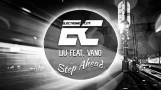 [Deep House] Liu - Step Ahead feat Vano